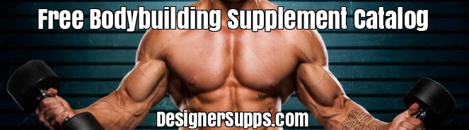 free bodybuilding supplements catalog